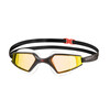 speedo Aquapulse Max Mirror 2 Goggle Black/Orange Gold